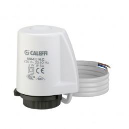 COMANDO ELETTROTERMICO 230 V-6300ohm S/MICRO