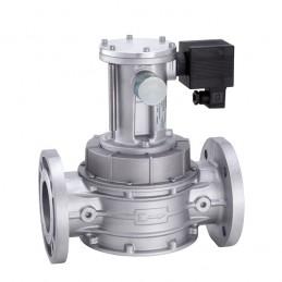 ELETTROVALVOLA GAS N CON RM DN150 24V
