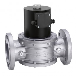 ELETTROVALVOLA GAS NC DN65 230V