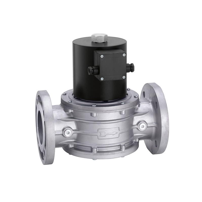ELETTROVALVOLA GAS NC DN125 230V