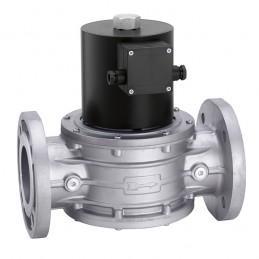 ELETTROVALVOLA GAS NC DN150 24V