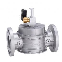 ELETTROVALVOLA GAS NORMALMENTE DN150 230V