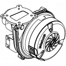 7841665 Ventilatore radiale...