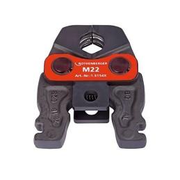 Ganascia Compact, M22...