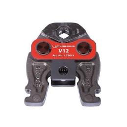 GANASCE COMPACT TIPO VIEGA V12